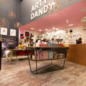 Boutique Arty Dandy