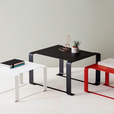 Table Basse Minimal – Grand modèle